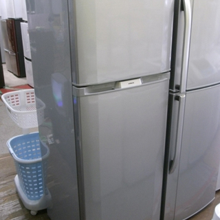 札幌 日立 230L 2ドア冷蔵庫 2009年製 R-23YA H...
