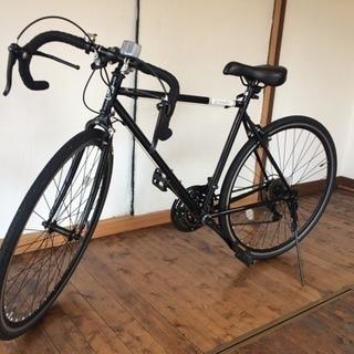 Grandir ロードバイク 使用頻度少なく 美品