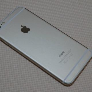 送料無料! 超美品! iPhone 6 Plus 64GB Sof...