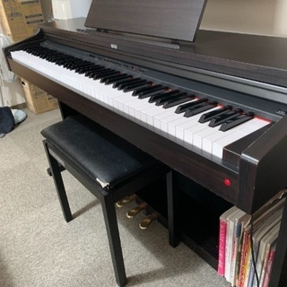 電子ピアノ(KAWAI DIGITAL PIANO PN370)