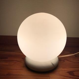 大理石ライト