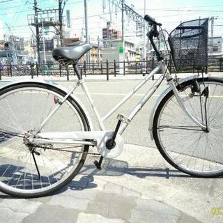 ♪ジモティー特価♪新生活応援SALE!!格安!!26型シティサイク...