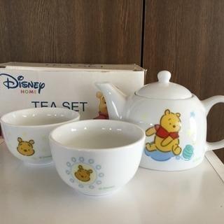 Disney Tea cup プーさん