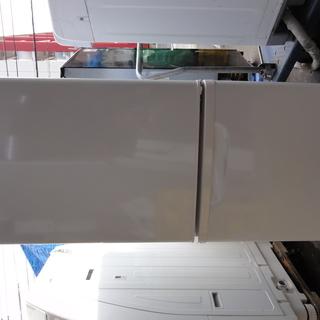 南159 パナソニック 冷蔵庫 138L NR-B147W-W ...