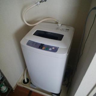 小型洗濯機