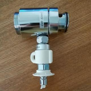 分岐水栓 CB-SXH7 Panasonic食洗機用