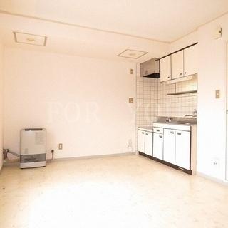 中央区◆地下鉄3分&家賃2万円台♪敷金礼金0円♪生活保護・2人入居可♪