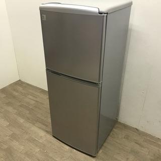 ☆030991 サンヨー 2ドア冷蔵庫 137L 10年製☆