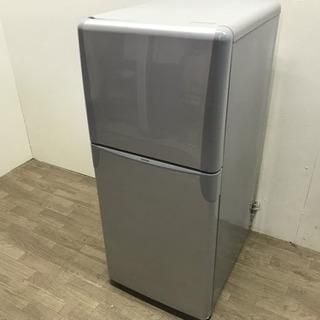 032600☆東芝 2ドア冷蔵庫 09年製☆