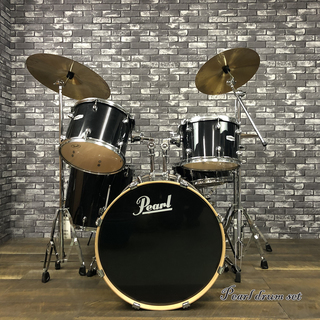 Paerl パール FORUM SERIES ドラム セット スネ...