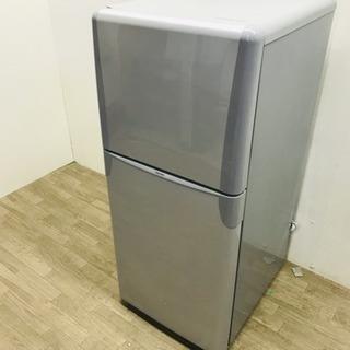 032601☆東芝 2ドア冷蔵庫 10年製☆