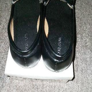 レディース靴未使用新品