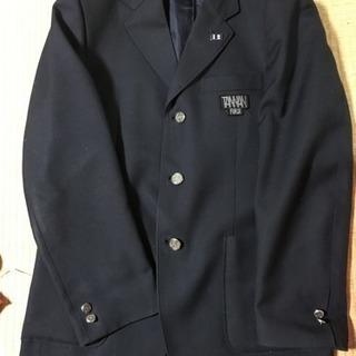 丹南高校男子制服 値下げしました。再投稿です。