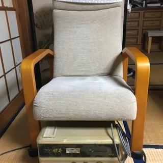健寿電気椅子