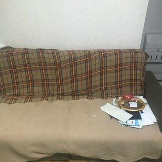 いろんな家具が無料です。