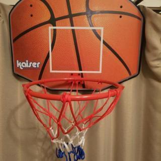 室内用バスケットゴール