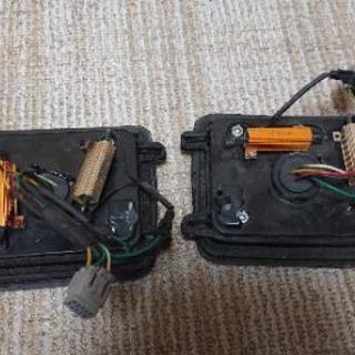 エブリイ DA64V LEDテールランプ