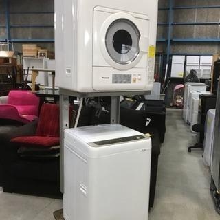 セット割引!配送応相談 Panasonic 洗濯機&乾燥機 単品販売可