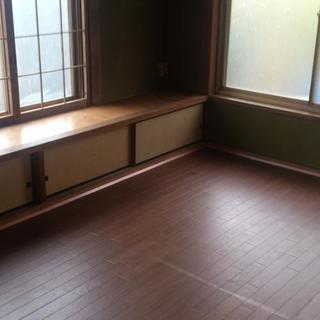 テナント募集 (住居 +事業所+倉庫+駐車4台)佐倉市 馬渡  ...