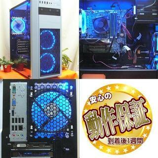 GTX1050Ti:4G+Core i7+SSD☆Apex/PUBG動作OK♪ - 札幌市