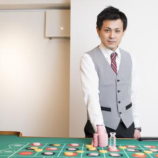 【日本カジノ学院 名古屋校】4月オープンスクールのお知らせ