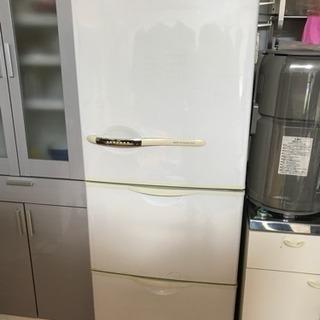 サンヨー冷蔵庫 引き取りに来て頂ける方のみ  3,000円