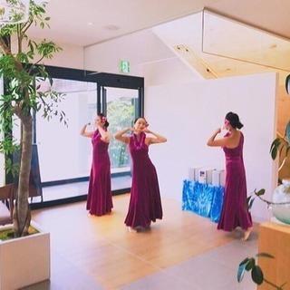 🌴花園トレーニングセンター🌴深谷市フラダンス
