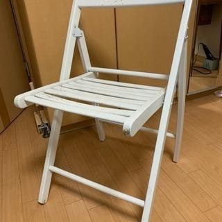 IKEA製 チェアー