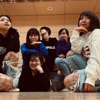 Mai Dance Class