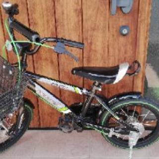 中古 KID'S GENERATOR 子供用自転車 14インチ ...