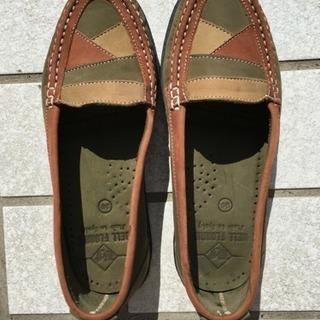 婦人靴   【ベルフローリー 】ローファー