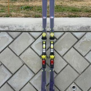 FISCHER(フィッシャー) スキー板GS RC4