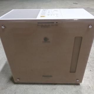 パナソニック 加湿機 気化式(ナノイー搭載)   FE-KXM0...