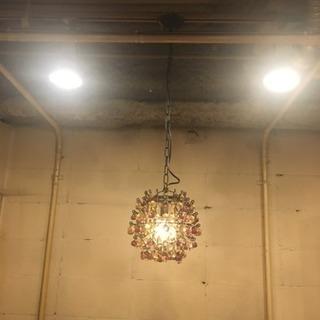 照明 インテリア LED電球付き 無料