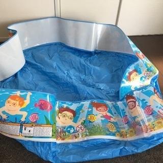 子供用プール 径155センチ