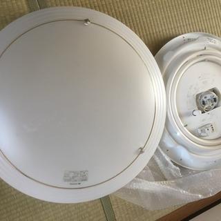 ナショナル 蛍光灯照明器具 シーリングライト 照明の画像