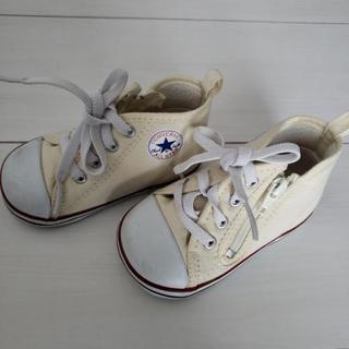 ベビーシューズ 靴 コンバース