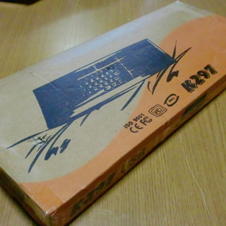 CHINTAX USBフルキ-ボ-ド ブラック K29…