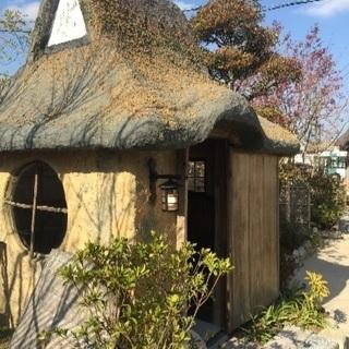 杏都(アンジェココ和菓子)でお抹茶体験