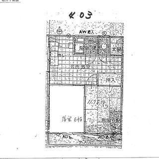 広島駅徒歩12分 賃貸アパート 2LDK