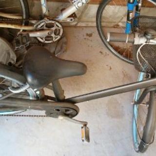 自転車 子供用 ジャンク