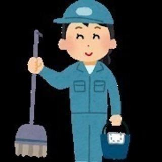 本町駅☆簡単な清掃のお仕事です☆年齢不問、未経験者歓迎!