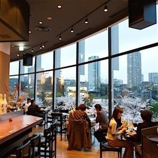 東京ミッドタウンの人気味噌屋の食事処で接客♪美味しいまかない◎酒蔵...