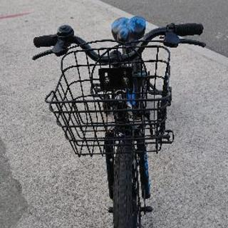 子供用自転車18インチお売りします。