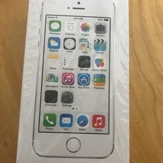 iphone5S  箱