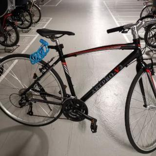 V2-ARTPRO ロードバイク