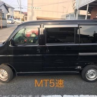 ホンダ バモス  車検H32年9月10日まで