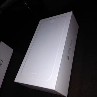 iPhone6 空箱
