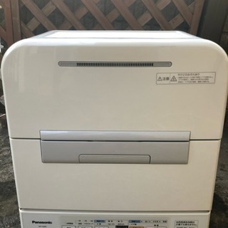 Panasonic 電気食器洗い乾燥機 NP-TME8 2012...