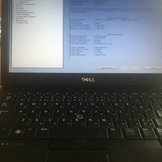 (お取引中)新品SSD搭載!お得!人気!Dell latitud...